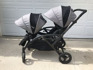 Double / Tandem Stroller for Sale in New Port Richey, FL