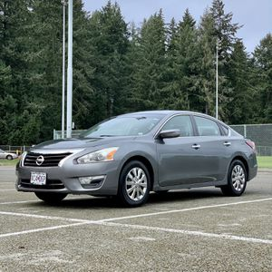 2014 Nissan Altima for Sale in Spanaway, WA