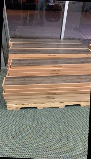 Vinyl Glue Down flooring 145J for Sale in Fontana, CA
