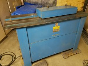 Lockformer Snaplock Machine for Sale in Glendale, AZ