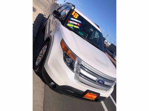 2013 Ford Explorer for Sale in Modesto, CA
