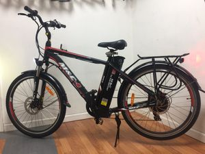 M&C E-bike for Sale in New York, NY