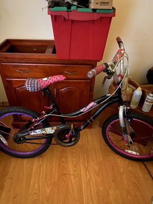 Monster high bike for Sale in Seaford, DE