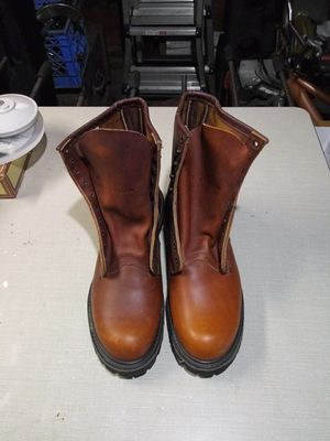 Red Wing Boots for Sale in Snohomish, WA