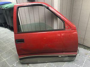 Free! 98 Silverado door for Sale in Maple Valley, WA