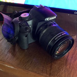 Camera Canon for Sale in Gresham, OR