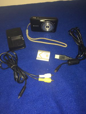 Sony Digital Camera for Sale in New York, NY