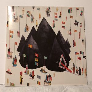 EUC Walk The Giant Home Of The Strange Album Record Vinyl for Sale in Freehold Township, NJ