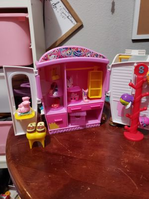 Shopkins closet for Sale in Westminster, CA