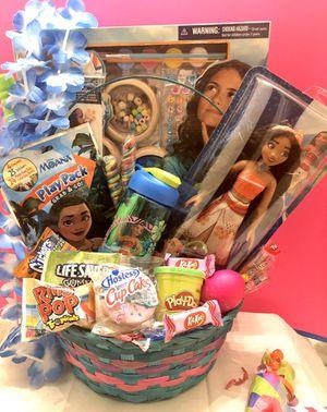 Moana Gift Set for Sale in Grand Prairie, TX