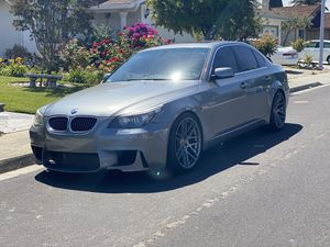 2008 bmw 535i for Sale in Milpitas, CA