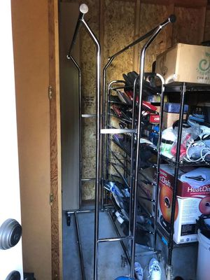 Clothes hanger for Sale in Cupertino, CA