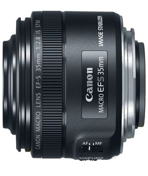 Cannon Marco EFS 35 MM lens for Sale in College Park, GA