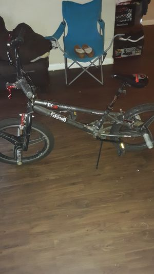 Bike Bicycle BMX(OBO) for Sale in Houston, TX