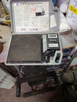 TIF FREON SCALE $100 FIRM Hvac for Sale in Lombard,  IL