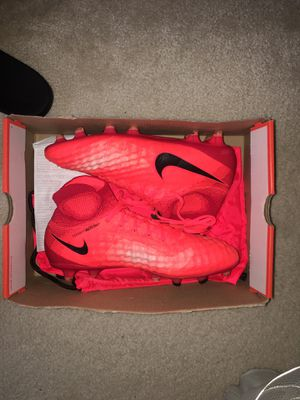 Nike magista size 9 for Sale in Sterling, VA