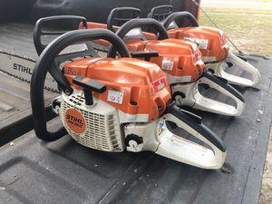 Stihl Chainsaws for Sale in Ocoee, FL