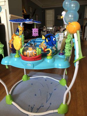 Finding Nemo infant bouncer for Sale in Alexandria, VA
