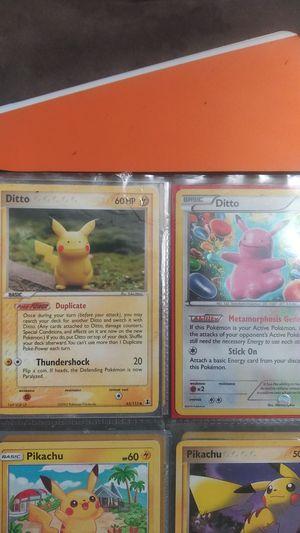 Pokemon rare for Sale in Williamston, SC