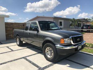 2004 Ford Ranger XLT for Sale in Miami, FL