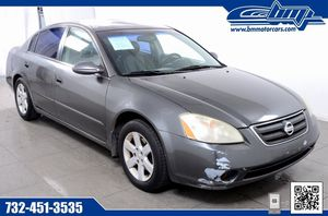 2004 Nissan Altima for Sale in Rahway, NJ