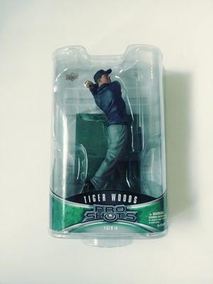 $15 Tiger Woods Figure for Sale in San Antonio, TX