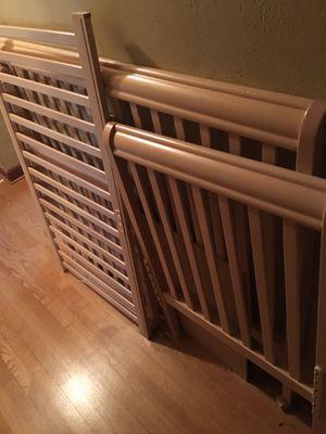 Baby crib for Sale in Norfolk, VA