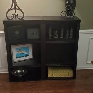 Two Bookshelves for Sale in Wheaton, IL