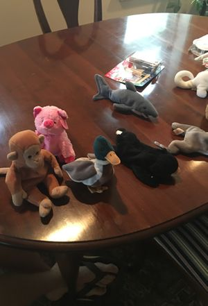 Beanie Babies for Sale in Wilmington, DE