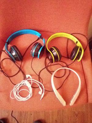 Headphones for Sale in Leland, MS