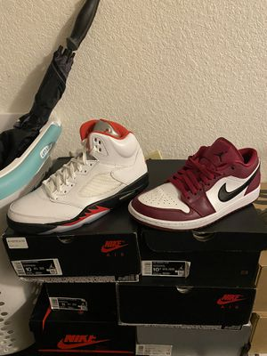 2 Pairs 4 One price for Sale in Miami, FL