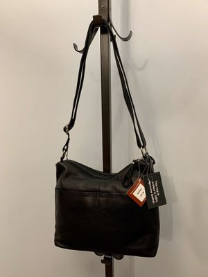 Women's 100% Leather Shoulder Bag for Sale in Alexandria, VA