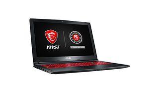 MSI GL62M 7REX-1896US Gaming Laptop for Sale in Las Vegas, NV