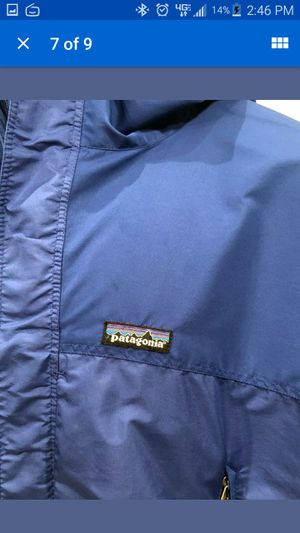 Large Patagonia Jacket for Sale in Nashville, TN