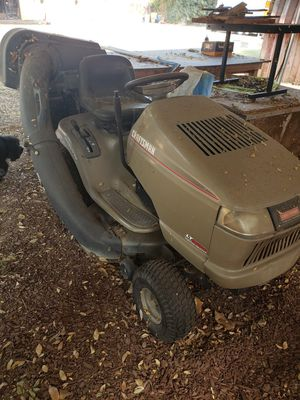 Crafstman lawnmower for Sale in Fresno, CA