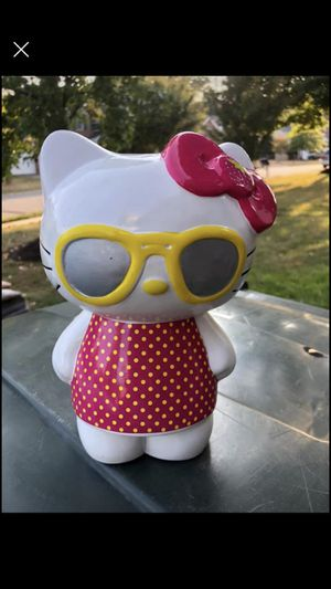 Hello Kitty Bank for Sale in Leesburg, VA