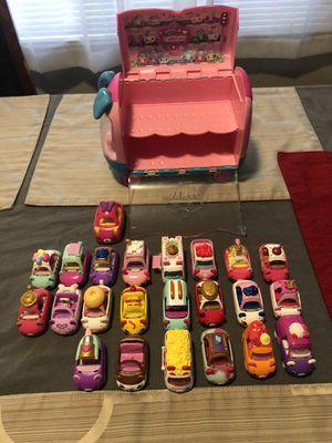 Shopkins Cutie Cars for Sale in Clackamas, OR