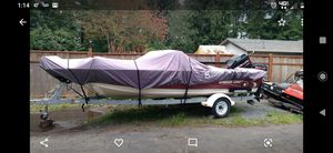 1997 smoker craft for Sale in Snohomish, WA