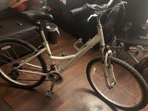 Nishiki hybrid bike 21 speed for Sale in Corona, CA