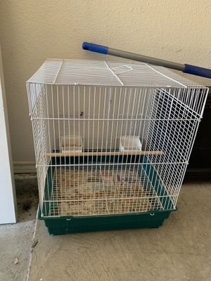 Bird cage for Sale in Roanoke, TX