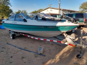 Boat Capri 2.3 for Sale in Laredo, TX