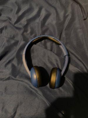 Wireless bluetooth skullcandy headphones for Sale in Chapel Hill, NC