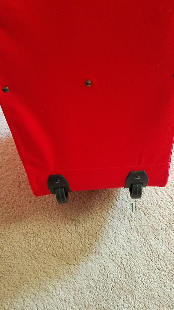 Christmas Light Storage Kit