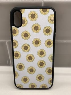 Sunflower Phone Case for Sale in Chantilly,  VA
