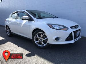 2013 Ford Focus for Sale in Tacoma, WA
