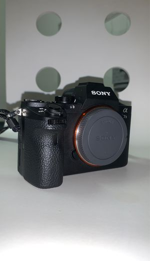 Sony A7ii for Sale in Los Angeles, CA