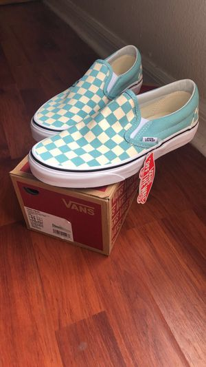 Aqua Vans for Sale in Poinciana, FL