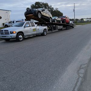Car hauler for Sale in Haines City, FL