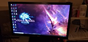 LG 27 inch monitor for Sale in Seal Beach, CA