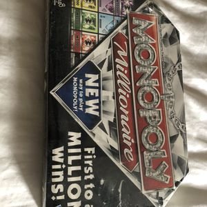Monopoly Millionaire Game for Sale in Lisle, IL